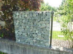 gabioninis tvirta tvora